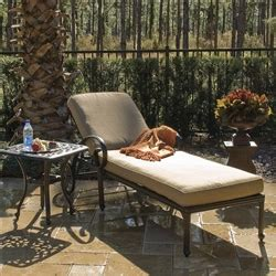 bridgeton patio furniture chaise lounge by bridgeton 10430178