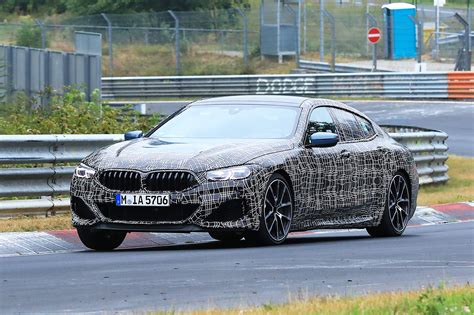2019 Bmw 8 Series Gran Coupe by New 2019 Bmw 8 Series Gran Coupe On Auto