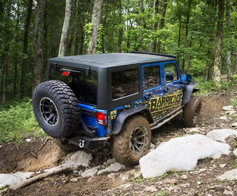 built jeep rubicon fully built 2015 jeep wrangler rubicon quot project trail