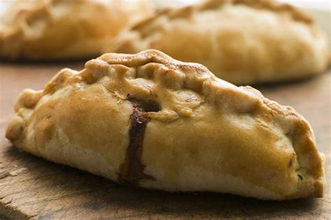 Handmade Cornish Pasties - cornish pasty padstow