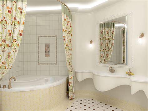 Modern bathroom design art nouveau bathroom house interior