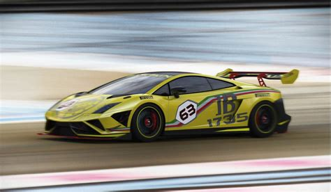 lamborghini race lamborghini reveals 2013 trofeo race car hints at u
