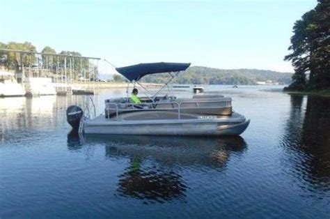 boats for sale chattanooga pontoon trailer boats for sale in chattanooga tennessee