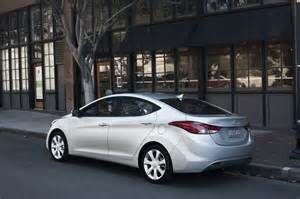 2012 Hyundai Elantra Limited Reviews 2012 Hyundai Elantra Limited Hd Review