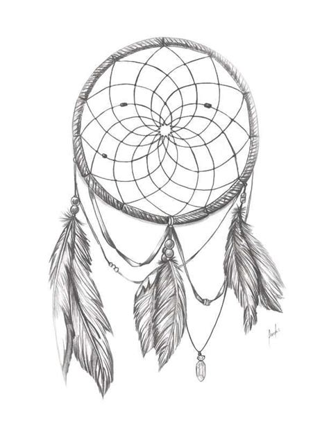 dreamcatcher tattoo drawing 52 best images about dreamcatcher on pinterest feathers