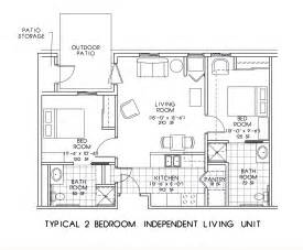 building floor plans with dimensions apartment small house