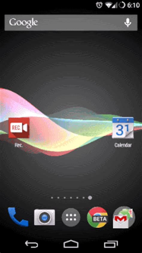 android live wallpaper gif tutorial 5 beautiful android live wallpapers that won t kill your