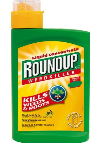 The Roundup by Planting After Roundup Horticulture Talk