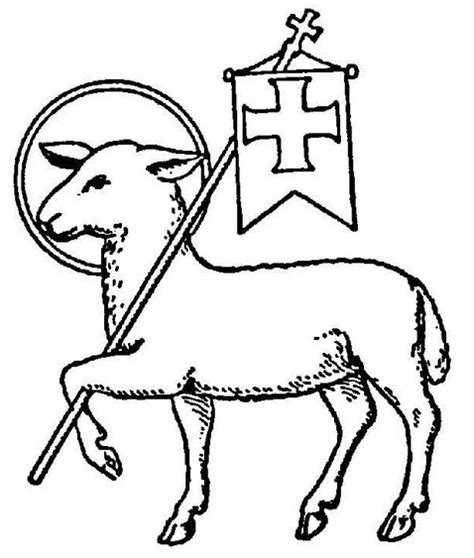 christian lamb tattoo lamb symbol of christ as the paschal lamb and also a