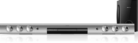 Virtual Design My Home Blu Ray Soundbar Home Entertainment System Htb5150d 12
