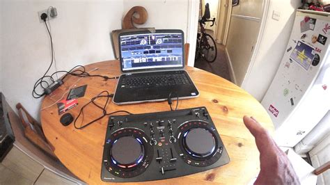 bedroom dj pioneer wego4 a new era for the bedroom dj youtube