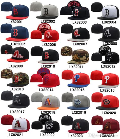 discount cheap fitted hats all teams sports caps best