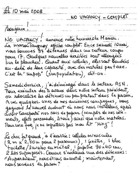 Lettre De Demande De Visa Conjoint Application Letter Sle Un Mod 232 Le De Lettre De Demande De Visa Conjoint De Francais S 233 Jour