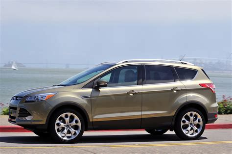 ford escape 2 5 review ford escape 2 0 ecoboost review