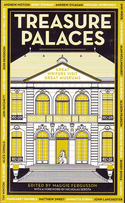 treasure palaces great writers treasure palaces great writers visit great museums by fergusson maggie edits isbn