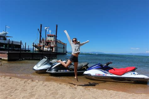 ski run boat company let me tell you this about jet skiing in tahoe makeup