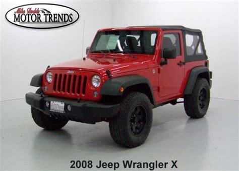 Average Mpg For Jeep Wrangler 2014 Jeep Wrangler For Sale In Alvin Tx