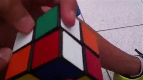 tutorial rubik 2x2 tutorial como armar el cubo rubik 2x2 m 233 todo b 225 sico parte