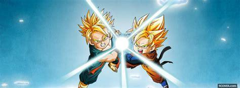 imagenes para perfil de facebook de dragon ball z manga dragon ball z fighting photo facebook cover
