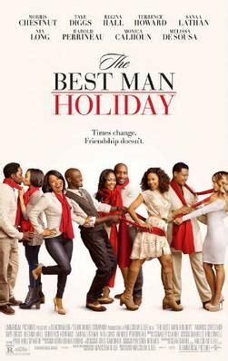 the best man the best man holiday wikipedia