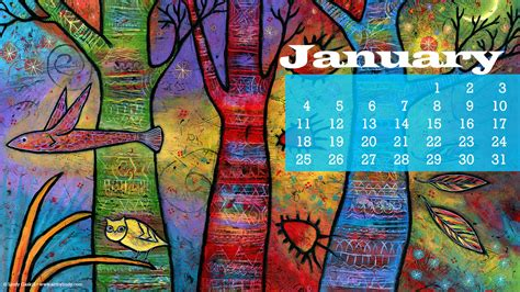 desktop wallpaper january 2015 january 2015 desktop wallpaper calendar by lindy gaskill