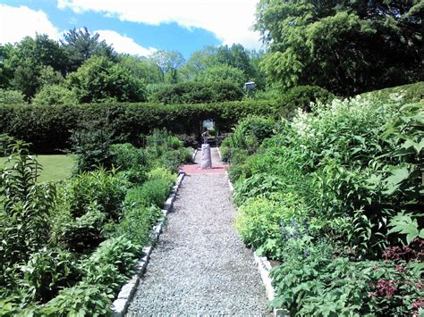 Garland Gardens by Taking A Field Trip To See Famed Landscape Architect S Maine Legacy Portland Press Herald
