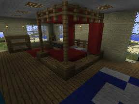 King Size Bed In A Bag With Curtains 20 Minecraft Bedroom Designs Decorating Ideas Design