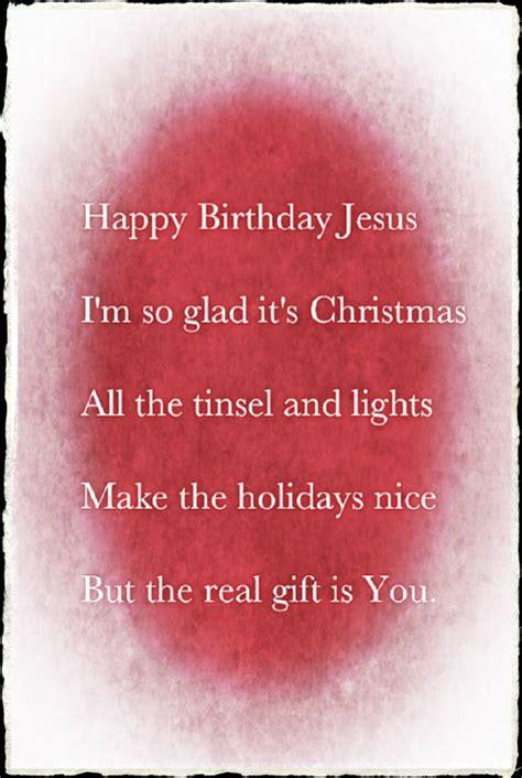 Jesus Birthday Quotes 1000 Ideas About Happy Birthday Jesus On Pinterest
