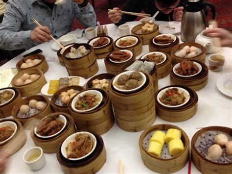 Dimsum Hakau Canton Frozen Food top gourmet cities most food cities in china