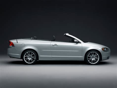 volvo global the all volvo c70 both a convertible and a coupe