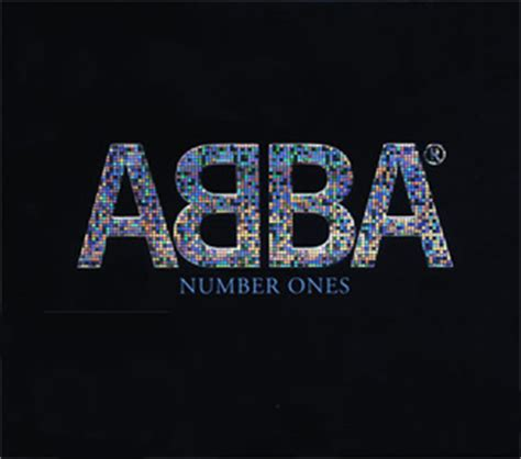 abba number ones abba 2006 releases