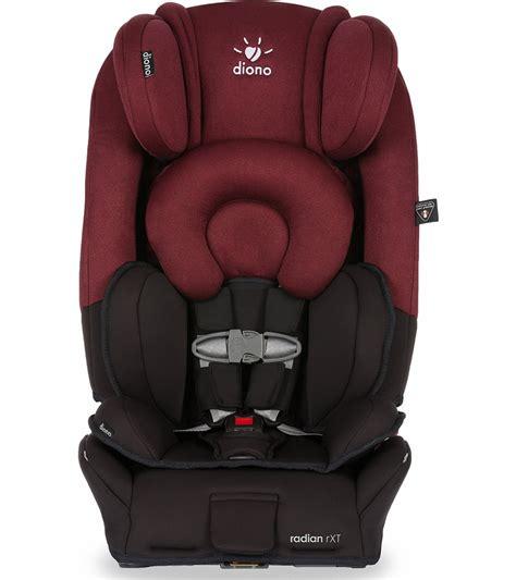 radian car seat diono radian rxt convertible booster car seat black