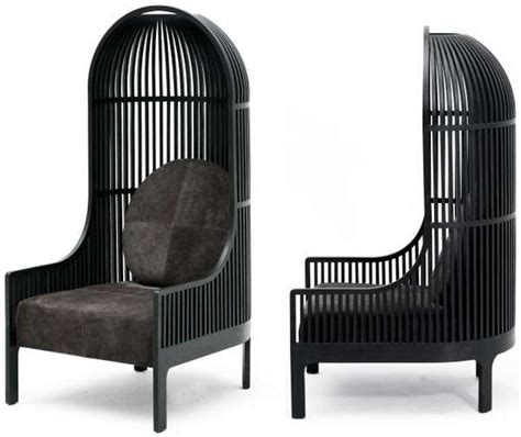 Bird Cage Chair by Birdcage Chairs Nest Armchairs From Autoban Design Studio