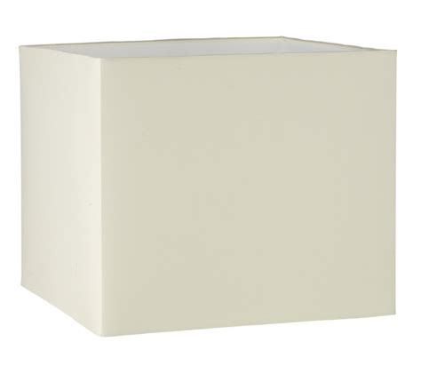 dar s1062 cream 35cm square floor l shade from lights 4