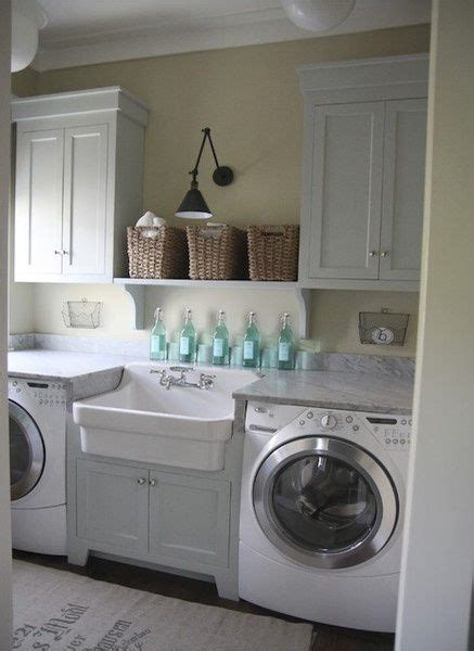 Cool Laundry Rooms by Cool Laundry Room Ideas Nest