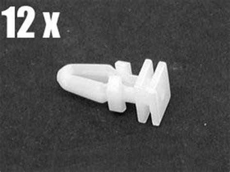 amazon.com: bmw e32 e36 e46 e65 clip for door sill strip