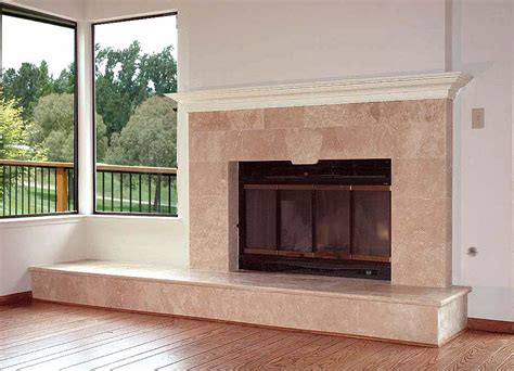 refacing ideas for your fireplace how to build a house