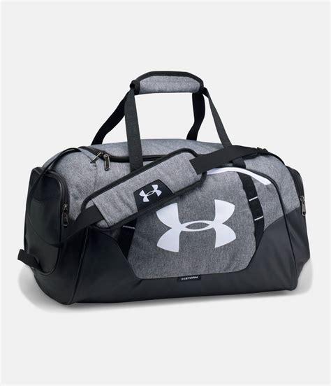 s ua undeniable 3 0 small duffle bag armour us