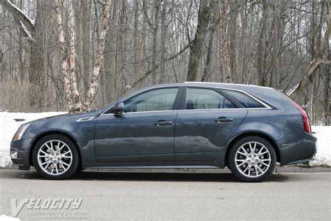 Cadillac Cts 2010 Review by 2010 Cadillac Cts Sport Wagon