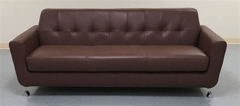 prism sofa the leather sofa company
