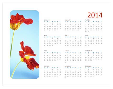 tecno hoy dise 241 a tu calendario 2014 e impr 237 melo