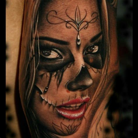 12 top model tattoos sleeve tattoos