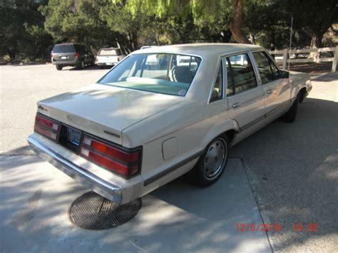 auto air conditioning repair 1985 mercury marquis user handbook mercury 1985 marquis brougham