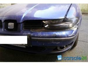 Totalschaden Auto Verkaufen by Unfallwagen Verkaufen Mit Carsale24