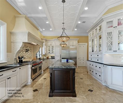 classic kitchen colors traditional kitchen with contrasting colors omega