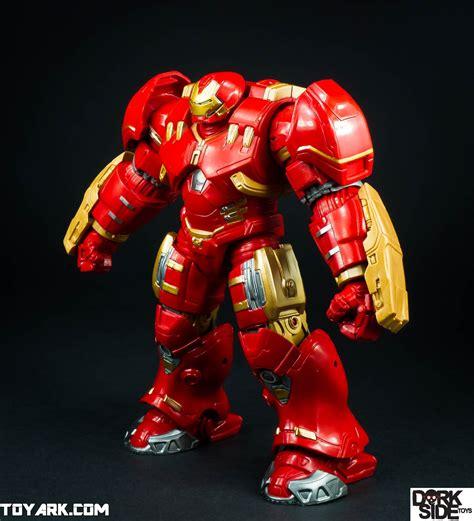 Mainan Figure Marvel Select Ironman Hulkbuster marvel legends hulkbuster build a figure photo shoot the