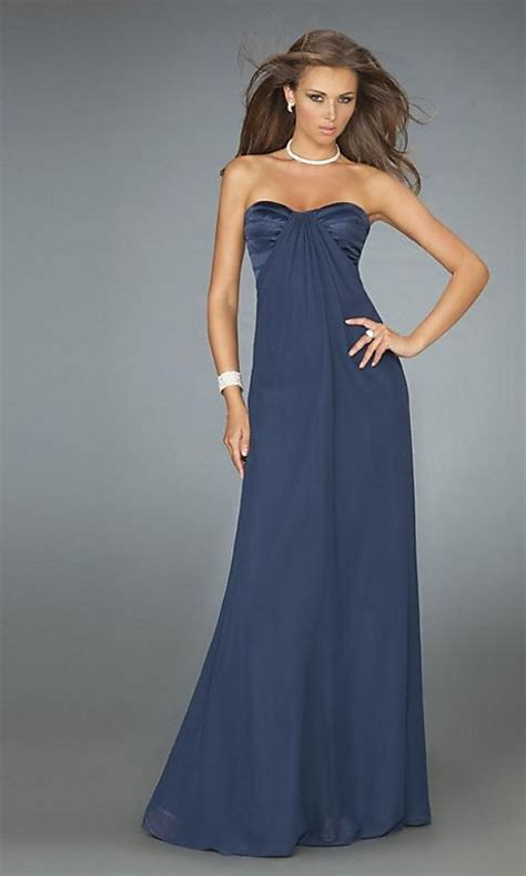 strapless prom dress 2011 prom night styles