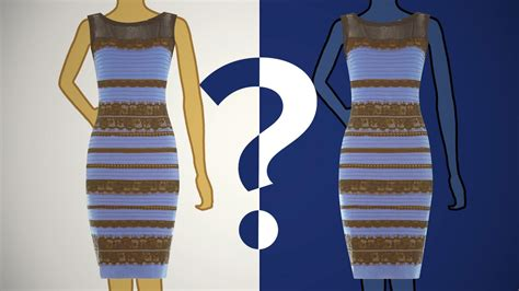 color of the dress the color of the dress according to science youtube