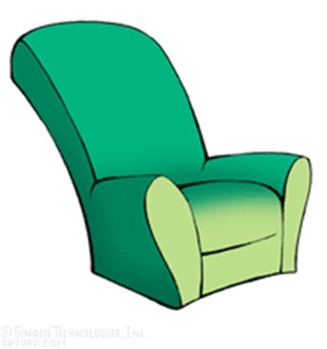 Recliner Clipart by Chairs Clip Royalty Free Page 2