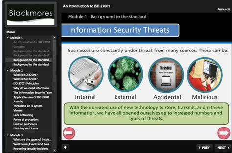 information security management system introduction to iso 27001 an introduction to iso 27001 blackmores